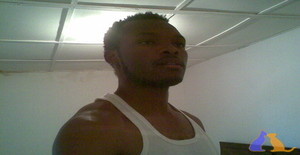 Salo- 39 years old I am from Maputo/Maputo, Seeking Dating Friendship with Woman