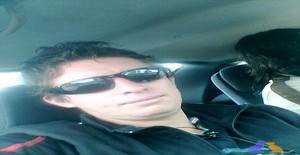Garo666 36 years old I am from Mexicali/Baja California, Seeking Dating with Woman