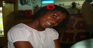 Bebel24 35 years old I am from Luanda/Luanda, Seeking Dating Friendship with Man