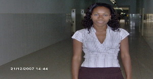 Angolanamel 36 years old I am from Luanda/Luanda, Seeking Dating Friendship with Man