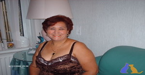 Marcelinaperalta 64 years old I am from Zwijndrecht/Zuid-holland, Seeking Dating with Man