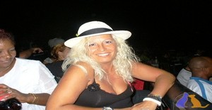 Walkiria19552007 63 years old I am from la Laguna/Canary Islands, Seeking Dating Friendship with Man