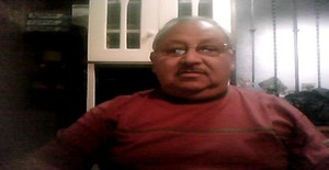 Sesentaynueve 67 years old I am from Ciudad Juárez/Chihuahua, Seeking Dating Friendship with Woman