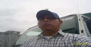 Abraham_solitari 41 years old I am from la Libertad/Guayas, Seeking Dating Friendship with Woman
