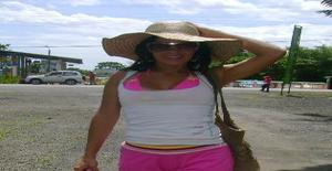 Luzhelenromero 51 years old I am from Villavicencio/Meta, Seeking Dating Friendship with Man