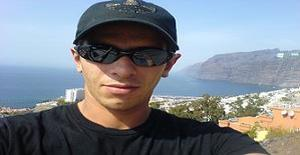 Free-crow 37 years old I am from Toulouse/Midi-pyrenees, Seeking Dating Friendship with Woman