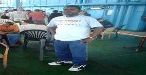Mazaaguasjoao 48 years old I am from Sumbe/Cuanza Sul, Seeking Dating Friendship with Woman