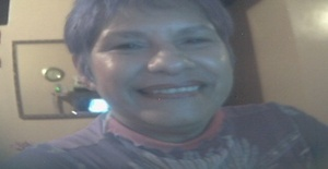 Mariela60 58 years old I am from San José/San José, Seeking Dating Friendship with Man