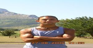 Javicbr 40 years old I am from Burgos/Castilla y Leon, Seeking Dating with Woman