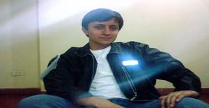 Icarus248 36 years old I am from Cali/Valle Del Cauca, Seeking Dating Friendship with Woman
