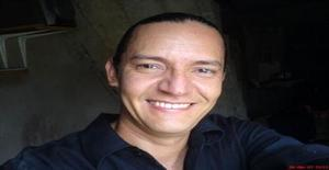 Soneromayor 46 years old I am from Guayaquil/Guayas, Seeking Dating with Woman
