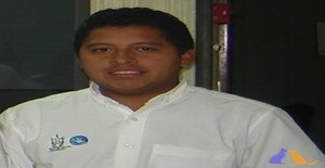 Mabrego 38 years old I am from Guatemala/Guatemala, Seeking Dating with Woman