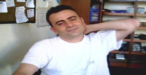 Ercan111 42 years old I am from Istanbul/Marmara Region, Seeking Dating Friendship with Woman