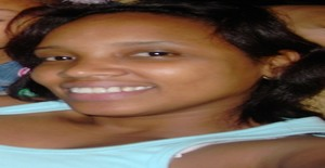 Lanegrabella4 42 years old I am from Santo Domingo/Santo Domingo, Seeking Dating Friendship with Man