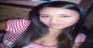 Lizbeth-silvana- 28 years old I am from Lanus/Buenos Aires Province, Seeking Dating Friendship with Man