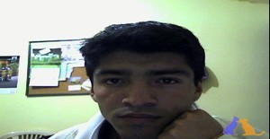 Joseantony 32 years old I am from Quito/Pichincha, Seeking Dating Friendship with Woman