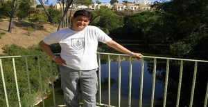 Hispalense 52 years old I am from Sevilla/Andalucia, Seeking Dating with Woman