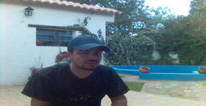Lucasvm 38 years old I am from San Luis/San Luis, Seeking Dating Friendship with Woman