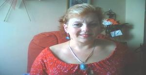 Aurorita43 54 years old I am from Pontevedra/Galicia, Seeking Dating Friendship with Man