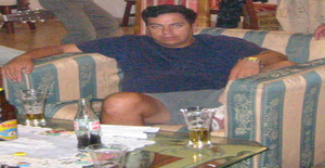 Roger_bolivia 53 years old I am from Cochabamba/Cochabamba, Seeking Dating Friendship with Woman