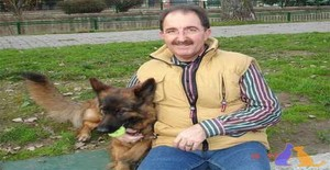 Xavijavi 59 years old I am from Burgos/Castilla y León, Seeking Dating with Woman