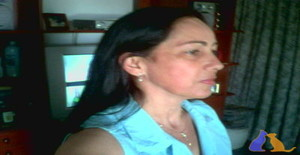 Jlmineira 54 years old I am from Praia Grande/Sao Paulo, Seeking Dating with Man