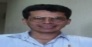 Fielroberto 57 years old I am from Guatemala/Guatemala, Seeking Dating Friendship with Woman