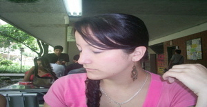 Sandra1913 31 years old I am from Medellin/Antioquia, Seeking Dating Friendship with Man