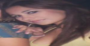 Simplygina 29 years old I am from Escobedo/Coahuila, Seeking Dating Friendship with Man