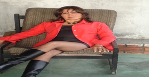 Mujersexy46 57 years old I am from Bogota/Bogotá dc, Seeking Dating Friendship with Man
