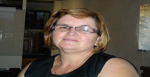 Francessinha 59 years old I am from Cugnaux/Midi-pyrenees, Seeking Dating Friendship with Man
