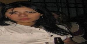 Lady_the_fire 32 years old I am from Mexico/State of Mexico (edomex), Seeking Dating Friendship with Man