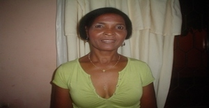 Neylarosa1952 65 years old I am from Barranquilla/Atlantico, Seeking Dating with Man