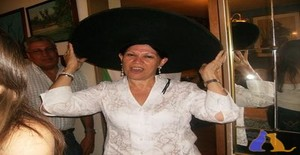 Anacora 68 years old I am from Caracas/Distrito Capital, Seeking Dating Friendship with Man
