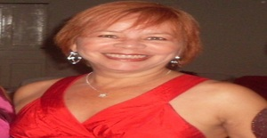 Aninhacelita 57 years old I am from Belem/Para, Seeking Dating Friendship with Man
