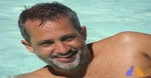 Fco_delam 55 years old I am from Santiago/Región Metropolitana, Seeking Dating Friendship with Woman