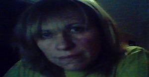 Mar_tina 50 years old I am from Rio Cuarto/Cordoba, Seeking Dating Friendship with Man