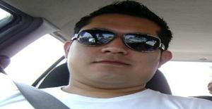 Desaad 38 years old I am from Mexico/State of Mexico (edomex), Seeking Dating Friendship with Woman