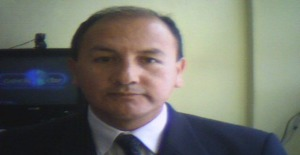 Ivanop 50 years old I am from Quito/Pichincha, Seeking Dating Marriage with Woman