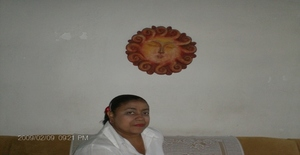 Cecili46 58 years old I am from Valencia/Carabobo, Seeking Dating Friendship with Man