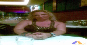 Rossy696 54 years old I am from Caracas/Distrito Capital, Seeking Dating with Man
