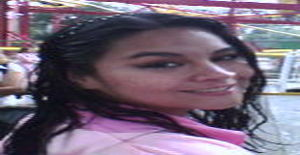 Laurosita 35 years old I am from Mexico/State of Mexico (edomex), Seeking Dating Friendship with Man