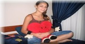 Thays22kinha 28 years old I am from Brasilia/Distrito Federal, Seeking Dating Friendship with Man