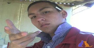 Hsn17 27 years old I am from Villa Alemana/Valparaíso, Seeking Dating Friendship with Woman