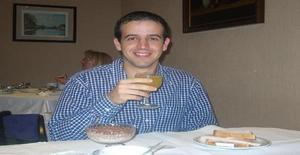 Korsam 34 years old I am from Málaga/Andalucia, Seeking Dating Friendship with Woman