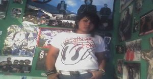Ladyrock18 29 years old I am from Mexico/State of Mexico (edomex), Seeking Dating Friendship with Man