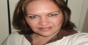 Gitanahechicera 56 years old I am from Monterrey/Nuevo Leon, Seeking Dating Friendship with Man