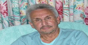 Robertogabriel 65 years old I am from Maturin/Monagas, Seeking Dating with Woman