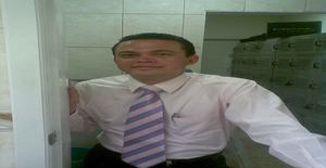 Gatito1973 45 years old I am from Quito/Pichincha, Seeking Dating Friendship with Woman