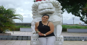 Kemz721 47 years old I am from San José/San José, Seeking Dating with Man